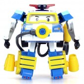 Трансформер Поли в костюме водолаза Robocar Poli Silverlit 83310 в #REGION_NAME_DECLINE_PP#