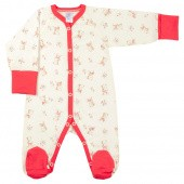 Комбинезон Little Bear pink Veres 101.75 в Алуште